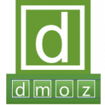 Getting listed in the Dmoz Open Directory.