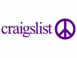 Sell Items on Craigslist
