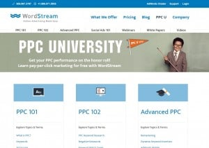 wordstream-ppc-universtiy-resource