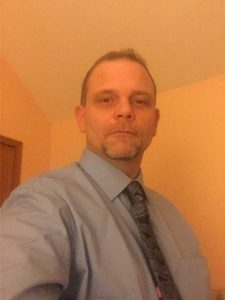 Todd Jirecek